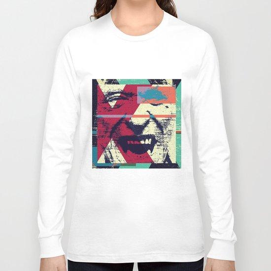 Buk Long Sleeve T-shirt