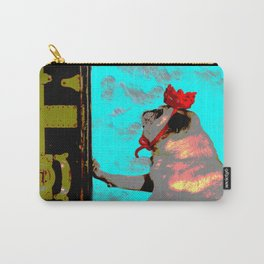 Bow Down to the Pug Carry-All Pouch