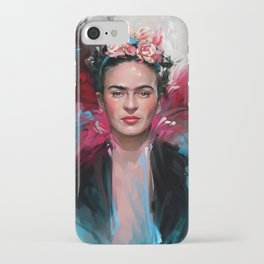 Frida iPhone Case
