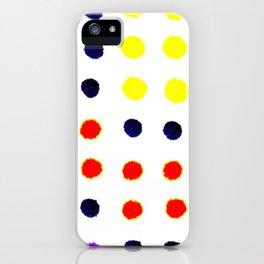 Spy Glass iPhone Case