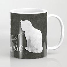 Home with Cat Mug