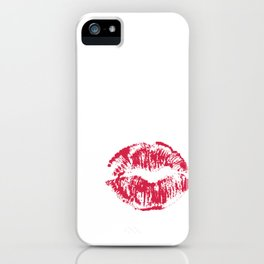 love you x iPhone Case