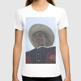 Big Tex 2 T-shirt