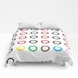 147 Comforters