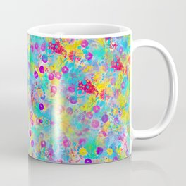 Bubbles! Original design by Mimi Bondi Coffee Mug