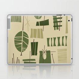 Tafahi Laptop & iPad Skin