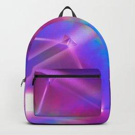 Babe Rainbow Backpack