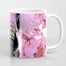 ELEPHANT PINK Coffee Mug