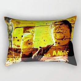 LAUGHTER Rectangular Pillow