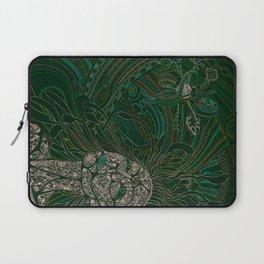 Precognition v04 Laptop Sleeve