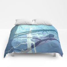Spring Melody Comforters
