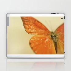 Love is like a Butterfly.... Laptop & iPad Skin