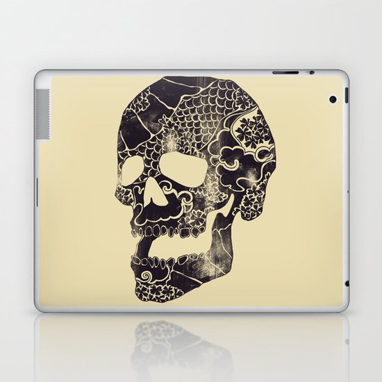 Ancestors Laptop & iPad Skin