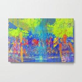 20180715 Metal Print