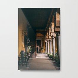 Seville, Spain Metal Print