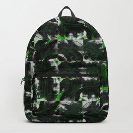 Jungle Graffiti 2 Backpack