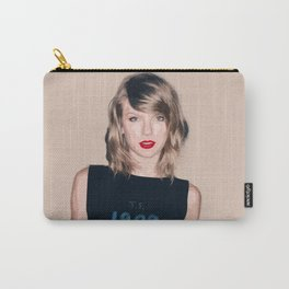 ts1989 Carry-All Pouch