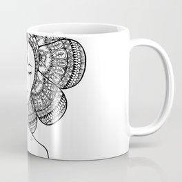 Women and girls 0002 Coffee Mug