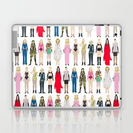Outfits of Madge Fashion Laptop & iPad Skin