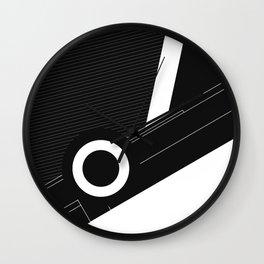 RIM SATURN Wall Clock