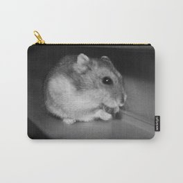 Pursuit of the Sunflower Seed Carry-All Pouch