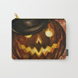 Dapper Jack Carry-All Pouch