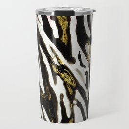 ZeeB&a Travel Mug