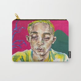 SYRE, a beautiful confusion Carry-All Pouch