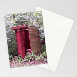 Privy to the Midwest Stationery Cards
