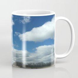 Hover Coffee Mug