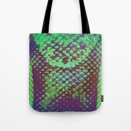 A Scaly Surprise Tote Bag