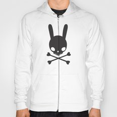 SKULL BUNNY OF PIRATES Hoody