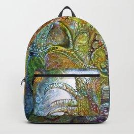 FOMORII THRONE Backpack