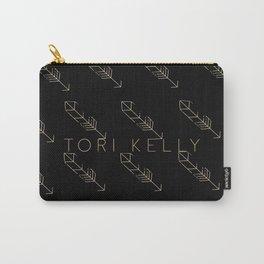 Tori Kelly Arrow Carry-All Pouch