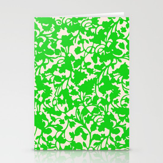 earth 10 Stationery Cards