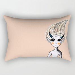 Little Elf Rectangular Pillow