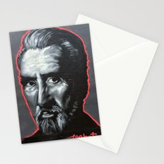 Christopher Lee Stationery Cards