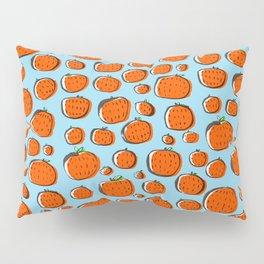 Naranjas de invierno Pillow Sham