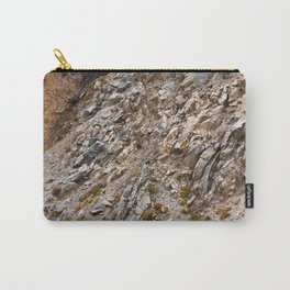 scrub & strata Carry-All Pouch