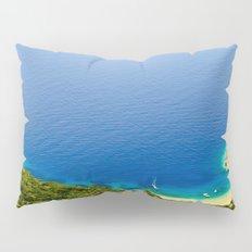 Beautiful beach Lubenice Pillow Sham