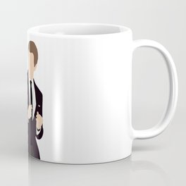 Barney Stinson tv show Coffee Mug