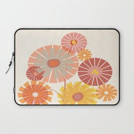 Passion Bunch Laptop Sleeve