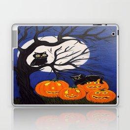 Halloween-3 Laptop & iPad Skin
