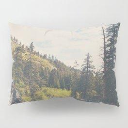 into the wild ...  Pillow Sham