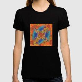Dragondala Fall T-shirt