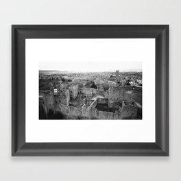 Ludlow3 Framed Art Print