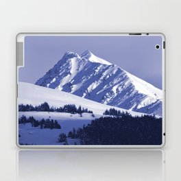 Back-Country Skiing - 8 Laptop & iPad Skin