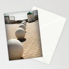 Invisible bonds Stationery Cards
