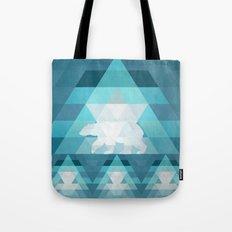 Polar Tote Bag