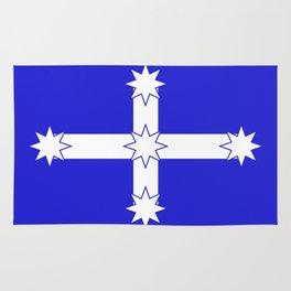 Australian Eureka Flag Rug